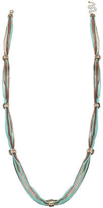 MIXIT Mixit Box 33 Inch Chain Necklace