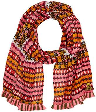 Scotch & Soda Girl's Lightweight Summer Scarf