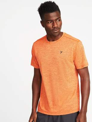 Old Navy Go-Dry Eco Digi-Print Performance Tee for Men
