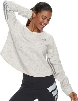 adidas Women's Crewneck Sweatshirt