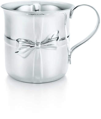 Tiffany & Co. Bows cup