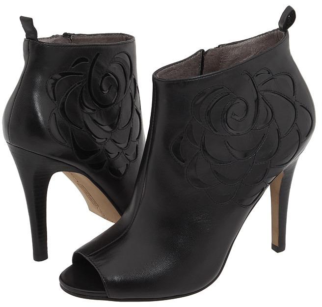 Vince Camuto Sarita (Black) - Footwear