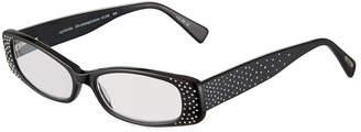 Eyebobs Co-Conspirator Rectangular Acetate Reading Glasses