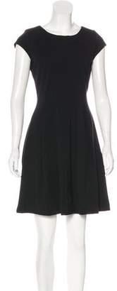 MICHAEL Michael Kors Michael Kors Sleeveless Mini Dress