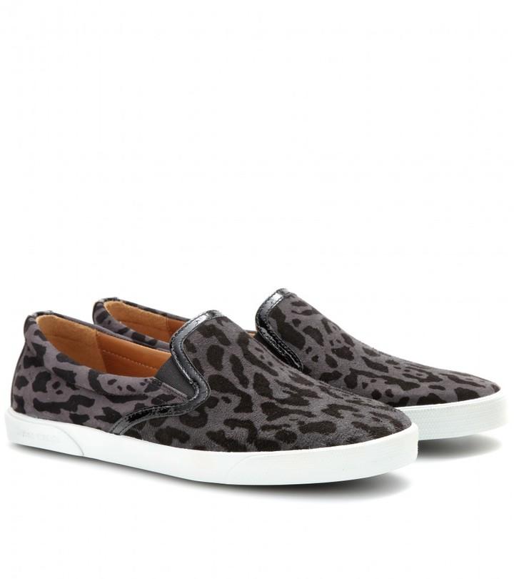 Jimmy Choo Demi slip-on sneakers