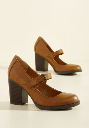 MIA Chapter Meeting Leader Heel $59.99 thestylecure.com