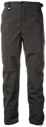 C.P. Company straight trousers