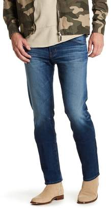 AG Jeans Matchbox Slim Fit Jeans