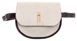 Hayward Logo Belt Bag