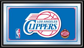 Kohl's Los Angeles Clippers Framed Logo Wall Art