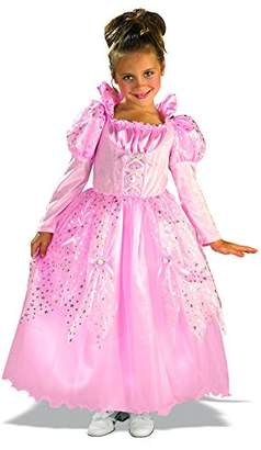 Rubie's Costume Co Child's Fairy Tale Pink Princess Costume