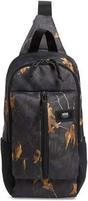Vans x Realtree Warp Sling Bag