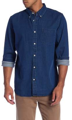 Joe Fresh Denim Standard Fit Shirt