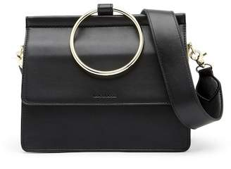 Belle & Bloom Brianna Leather Satchel