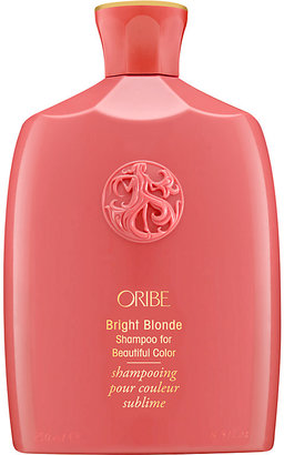 Oribe Women's Bright Blonde Shampoo $46 thestylecure.com