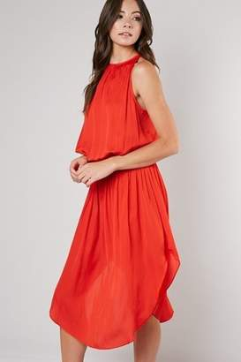 Factory Unknown Sleeveless Summer Maxi