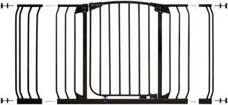 Dream Baby Dreambaby Pressure Mount Hallway Gate with Extensions