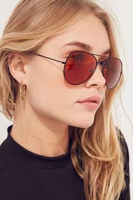 Vintage Filter Aviator Sunglasses $20 thestylecure.com