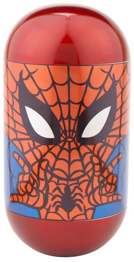 Spin Master Toys Spin Master Mighty Beanz Spider-Man Tin