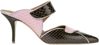 Malone Souliers Odessa Two-Tone Pumps