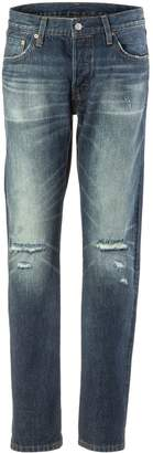 Levi's 501 Denim Pant - Women's