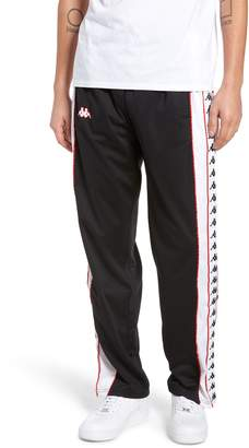 Kappa Active 222 Banda Big Bay Breakaway Warm-Up Pants