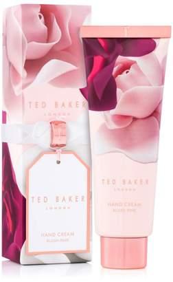 Ted Baker Blush Pink Hand Cream 125ml