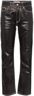 Eytys cypress straight leg jeans
