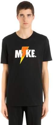 Nike Jordan X Gatorade Like Mike T-Shirt