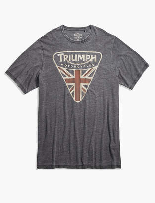 Lucky Brand Big and Tall Triumph Badge