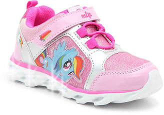 My Little Pony Toddler Light-Up Sneaker - Girl's