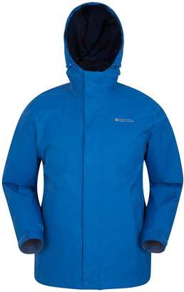 Warehouse Mountain Torrent Mens Jacket - Waterproof Rain Coat