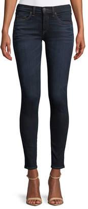 Veronica Beard Brooke Skinny-Leg Jeans