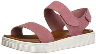 Mia Women's Troy Flat Sandal