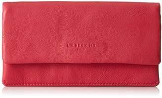 Liebeskind Berlin Women's Slamf8 Leather Foldover Wallet