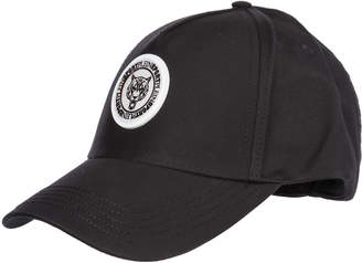 Plein Sport Adjustable Hat Baseball Cap