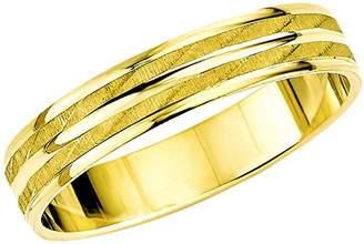 Amor Women 8 k (333) Yellow Gold