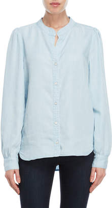 Joe's Jeans Collection Stevie Chambray Shirt