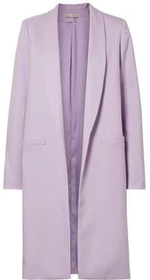 Alice + Olivia Kylie Gabardine Jacket - Lilac