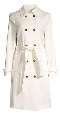 Escada Women's Meltoni Trench Coat