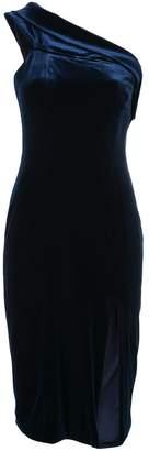 Jay Godfrey midi cocktail dress