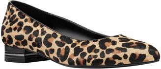 Bandolino Low Heel Dress Flats - Loryaly