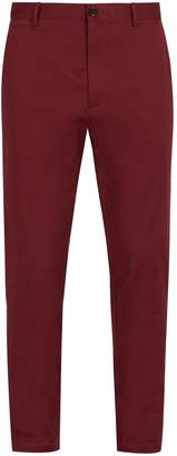 Burberry Classic slim-fit chino trousers