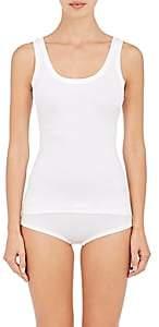 Zimmerli Women's Pureness Tank - White