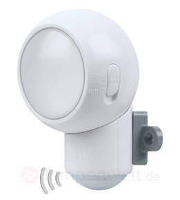 Energieeffiziente LED-Multifunktionsleuchte Spylux