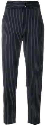 Stella McCartney pinstriped tailored trousers