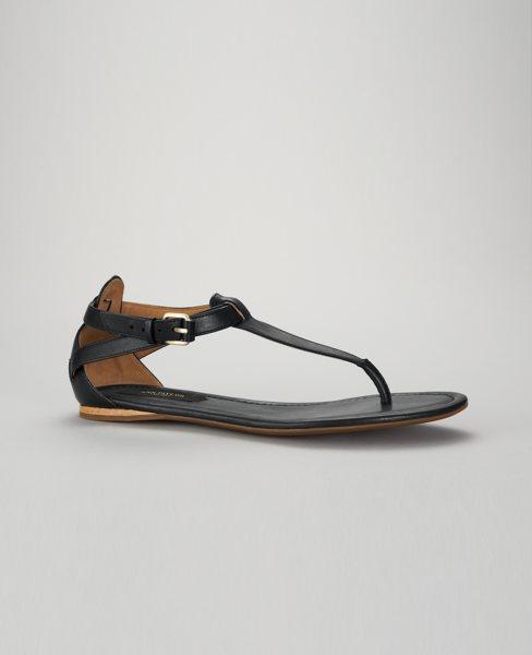 Elodie T-Strap Sandal