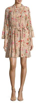 Marella Kenya Floral Dress