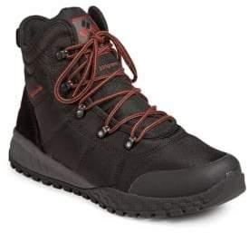Columbia Fairbanks OmniHeat Boots