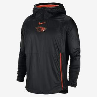 Nike College Fly Rush (Oregon) Men's Jacket